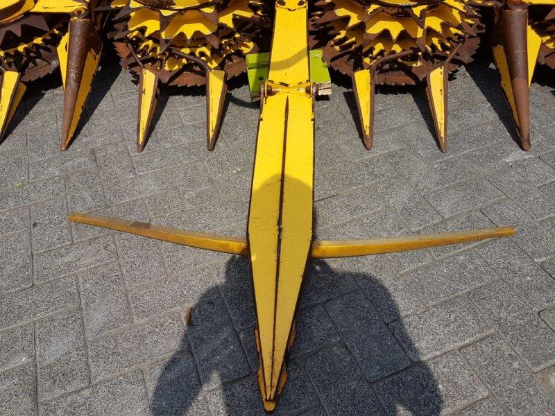 Maisgebiß typu Kemper 375 10 rijer maisbek, Gebrauchtmaschine v Vriezenveen (Obrázok 3)