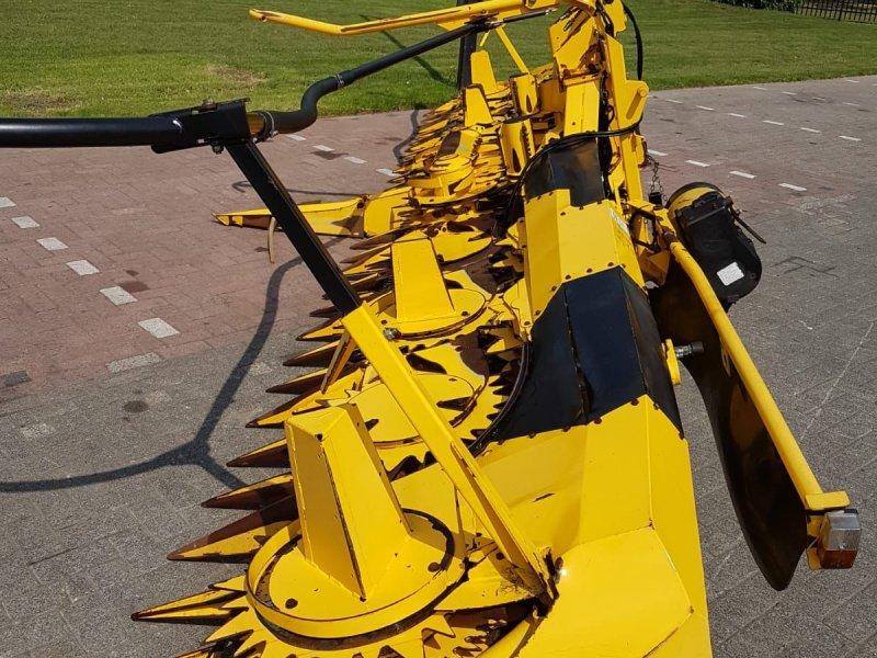 Maisgebiß typu Kemper 375 10 rijer maisbek, Gebrauchtmaschine v Vriezenveen (Obrázok 2)