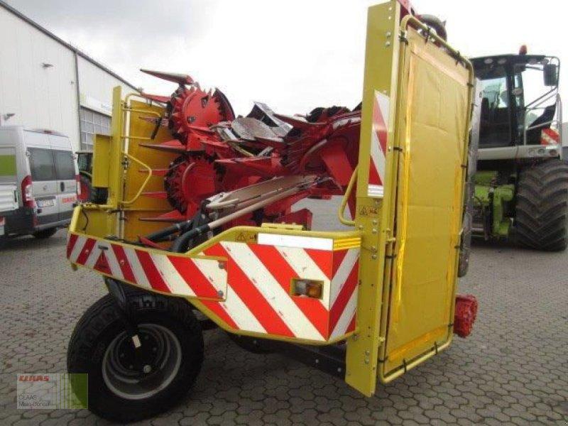 Maisgebiß des Typs Kemper 375 MIT FAHRWERK, Neumaschine in Heilsbronn (Bild 2)