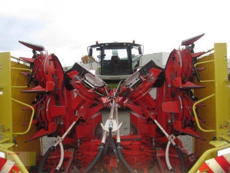 Maisgebiß des Typs Kemper 375 MIT FAHRWERK, Neumaschine in Heilsbronn (Bild 5)
