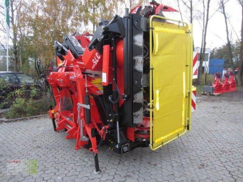 Maisgebiß des Typs Kemper 375 MIT FAHRWERK, Neumaschine in Heilsbronn (Bild 4)
