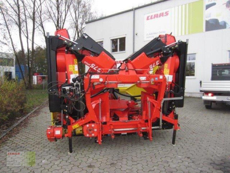 Maisgebiß des Typs Kemper 375 MIT FAHRWERK, Neumaschine in Heilsbronn (Bild 3)