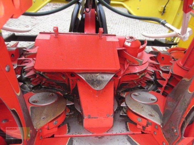 Maisgebiß des Typs Kemper 375 MIT FAHRWERK, Neumaschine in Heilsbronn (Bild 6)