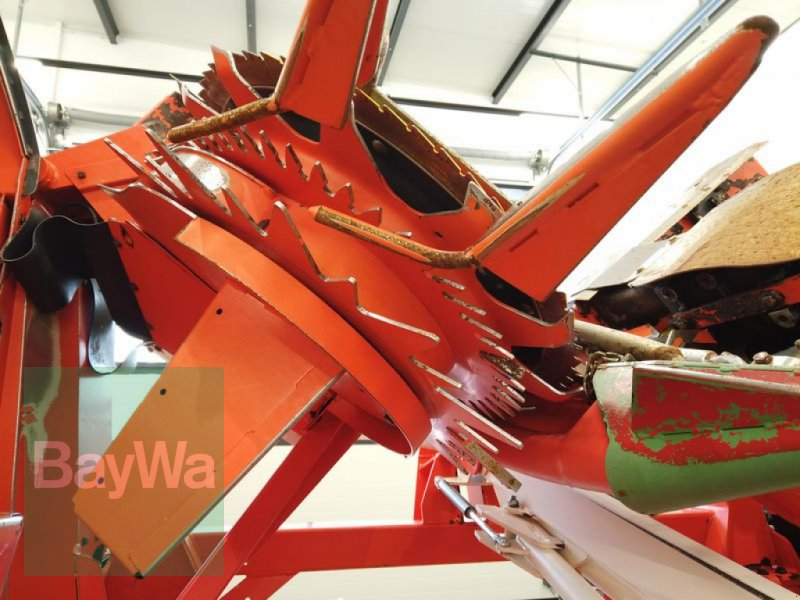 Maisgebiß des Typs Kemper 375 PLUS, Gebrauchtmaschine in Manching (Bild 15)