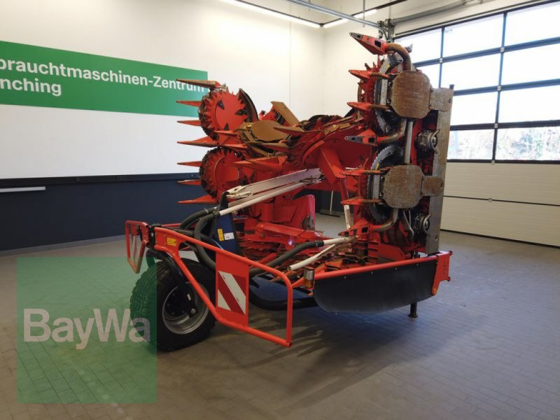 Maisgebiß des Typs Kemper 375 PLUS, Gebrauchtmaschine in Manching (Bild 4)
