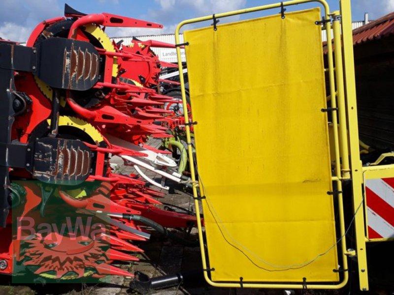 Maisgebiß des Typs Kemper 375 PLUS, Vorführmaschine in Weiden i.d.Opf. (Bild 1)