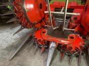 Kemper 4500 passend an CLAAS 491-498 Maisgebiß