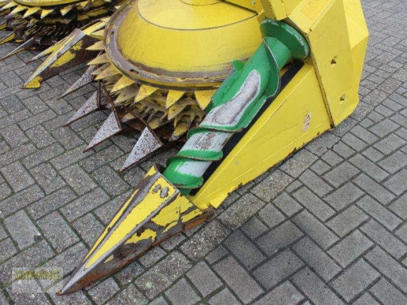 Maisgebiß typu Kemper 460, Gebrauchtmaschine v Ahaus (Obrázok 15)