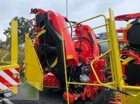 Kemper 475 plus für CLAAS mit Komfort-Zusatzfahrwerk Maisgebiß