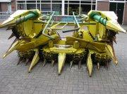 Maisgebiß tip Kemper CHAMPION 345, Gebrauchtmaschine in Lunteren