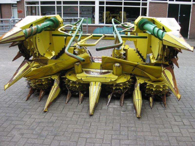 Maisgebiß типа Kemper CHAMPION 345, Gebrauchtmaschine в Lunteren (Фотография 1)