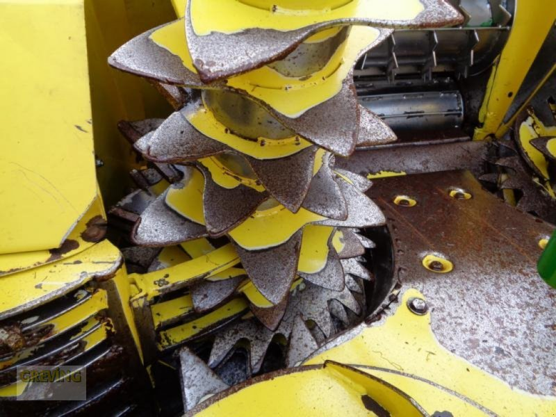 Maisgebiß typu Kemper Champion 360, Gebrauchtmaschine v Ahaus (Obrázok 8)