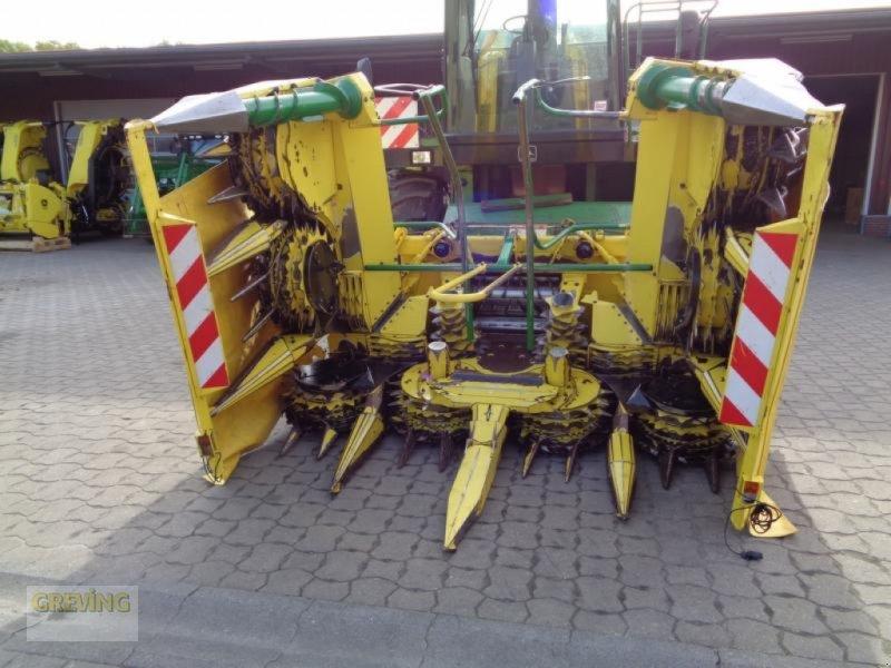Maisgebiß typu Kemper Champion 360, Gebrauchtmaschine v Ahaus (Obrázok 2)