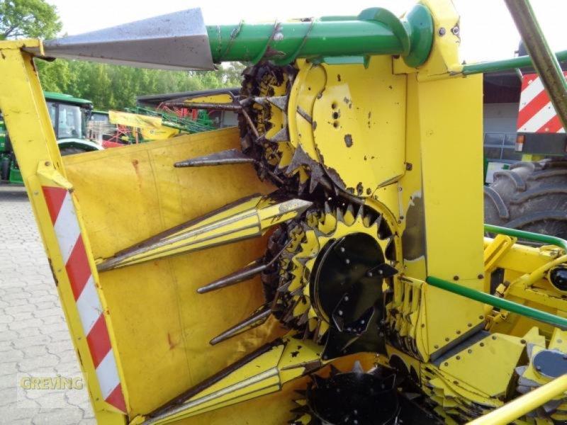 Maisgebiß typu Kemper Champion 360, Gebrauchtmaschine v Ahaus (Obrázok 7)
