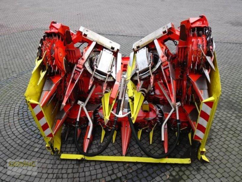 Maisgebiß типа Kemper Champion 375 CL, Gebrauchtmaschine в Greven (Фотография 1)