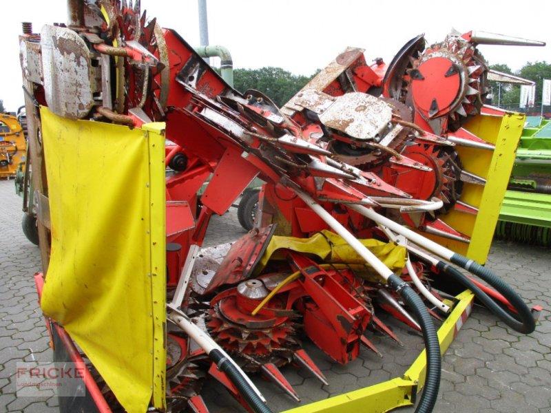 Maisgebiß des Typs Kemper Champion 375 plus, Gebrauchtmaschine in Bockel - Gyhum (Bild 1)