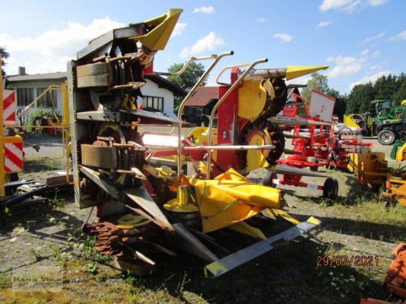 Maisgebiß des Typs Kemper Champion 6008, Gebrauchtmaschine in Soyen (Bild 1)