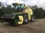 Maisgebiß des Typs Krone BIG M 500 v Bording