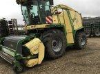 Maisgebiß des Typs Krone BIG X 500 в Bording