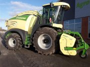 Krone Big X 630 med PickUp Easy Flow 380 S Silažni adapter