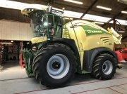 Maisgebiß del tipo Krone Big X 630, Gebrauchtmaschine en Aulum
