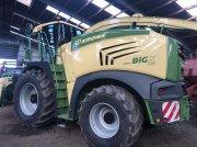 Maisgebiß типа Krone Big X 630, Gebrauchtmaschine в Aulum