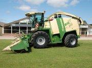 Krone BIG X 650 Przystawka do kukurydzy