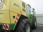 Maisgebiß des Typs Krone Big X 700 Gennemserviceret maskine med udbyttemåler.. v Løgumkloster