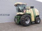 Maisgebiß typu Krone Big X 700 v Horsens