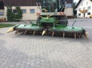 Maisgebiß tipa Krone Easy Collect 6000 für Claas Jaguar, Gebrauchtmaschine u Rötz