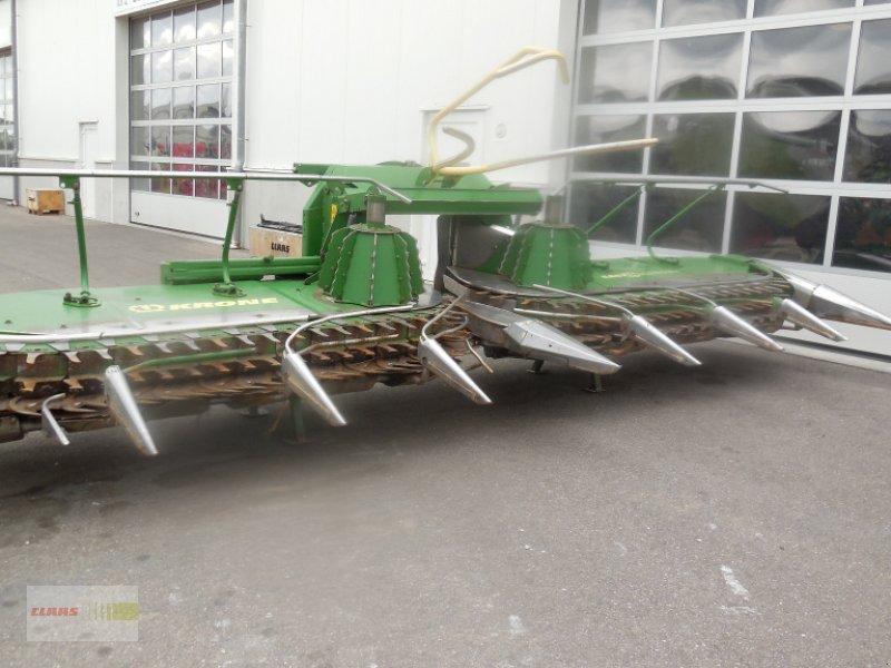 Maisgebiß tipa Krone easy collect 6000 passend zu Claas, Gebrauchtmaschine u Langenau (Slika 1)