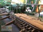 Maisgebiß typu Krone Easy Collect 6000 v Langenau