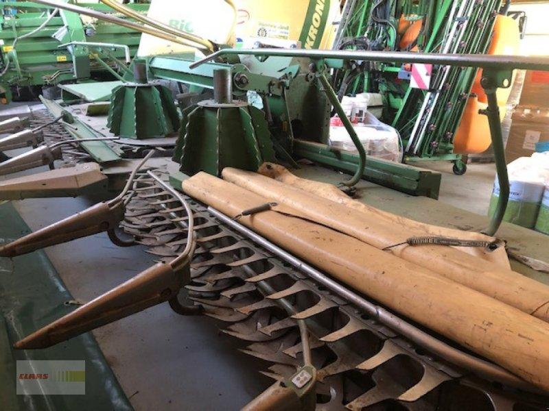 Maisgebiß des Typs Krone Easy Collect 6000, Gebrauchtmaschine in Langenau (Bild 1)