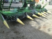 Maisgebiß typu Krone Easy Collect 603, Gebrauchtmaschine w Simbach Inn
