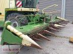 Maisgebiß des Typs Krone Easy Collect 7500 v Ansbach