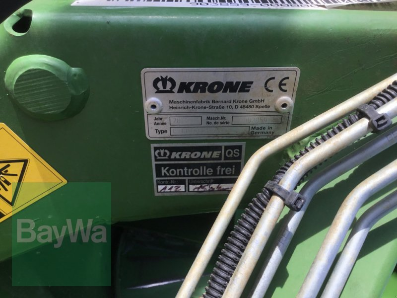Maisgebiß des Typs Krone Easy Collect 753, Gebrauchtmaschine in Obertraubling (Bild 14)