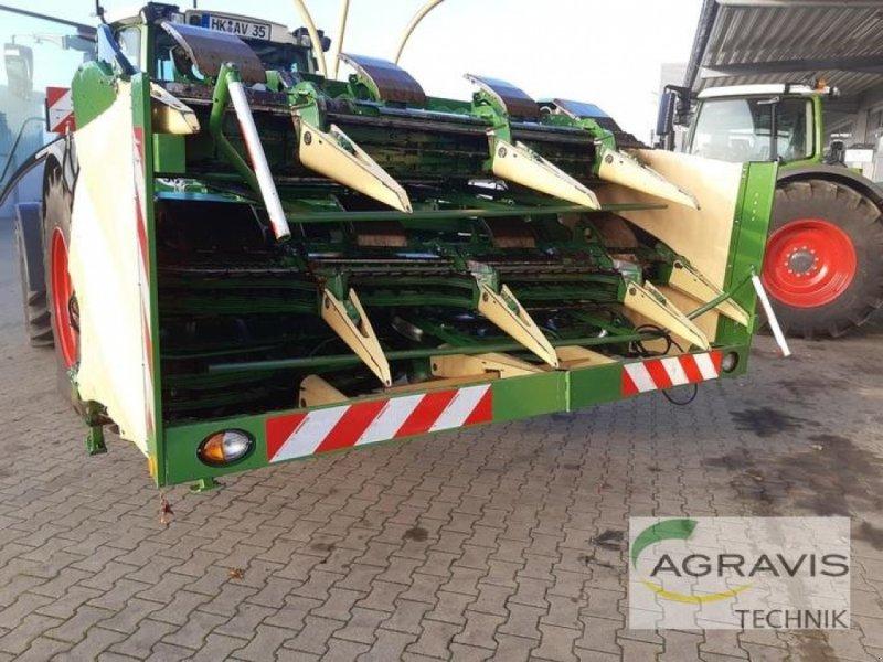 Maisgebiß typu Krone EASY COLLECT 900-3, Neumaschine v Walsrode (Obrázok 12)