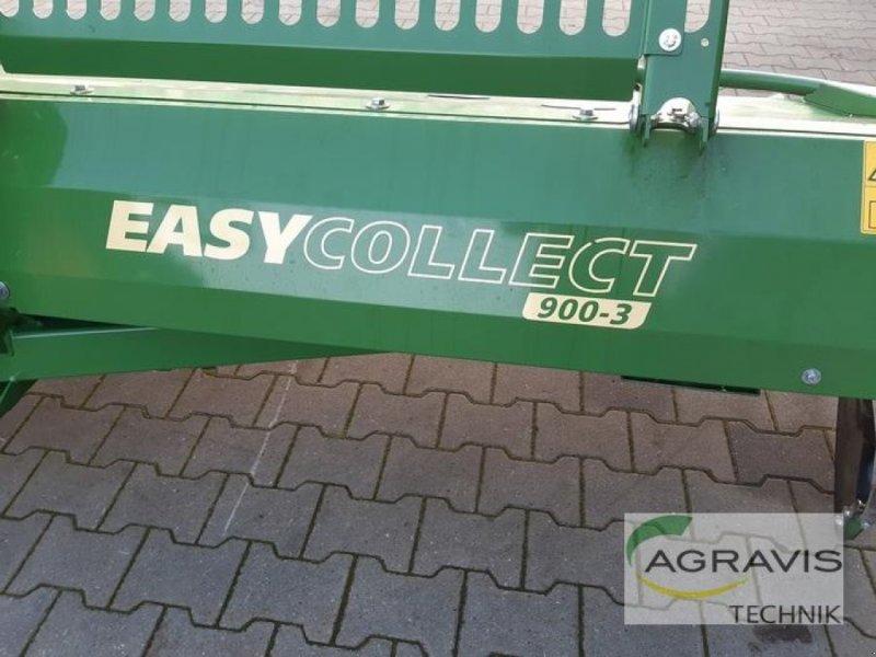 Maisgebiß typu Krone EASY COLLECT 900-3, Neumaschine v Walsrode (Obrázok 2)