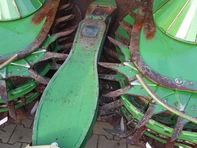 Maisgebiß typu Krone EASY COLLECT 900-3, Neumaschine v Walsrode (Obrázok 7)