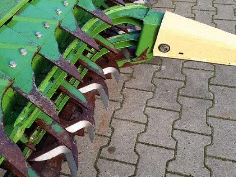Maisgebiß typu Krone EASY COLLECT 900-3, Neumaschine v Walsrode (Obrázok 6)