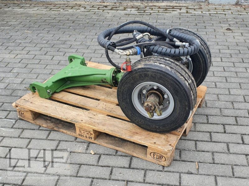Maisgebiß типа Krone Easy Collect Stützrad, Gebrauchtmaschine в Burg/Spreewald (Фотография 1)