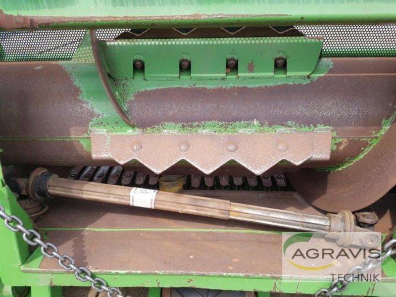 Maisgebiß tip Krone EASY FLOW 3001, Gebrauchtmaschine in Bardowick (Poză 3)