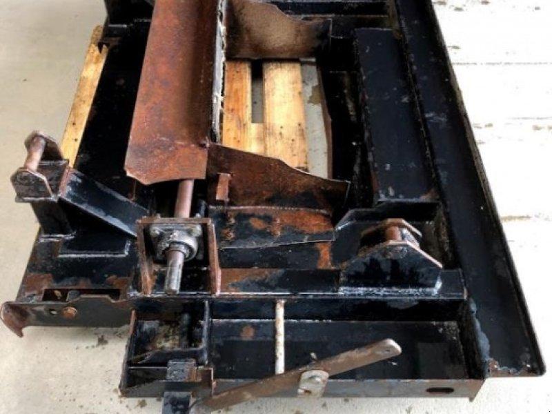 Maisgebiß typu Krone Sonstiges, Gebrauchtmaschine v Skjern (Obrázok 2)
