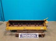 Maisgebiß typu New Holland biso snitter, Gebrauchtmaschine v Hemmet