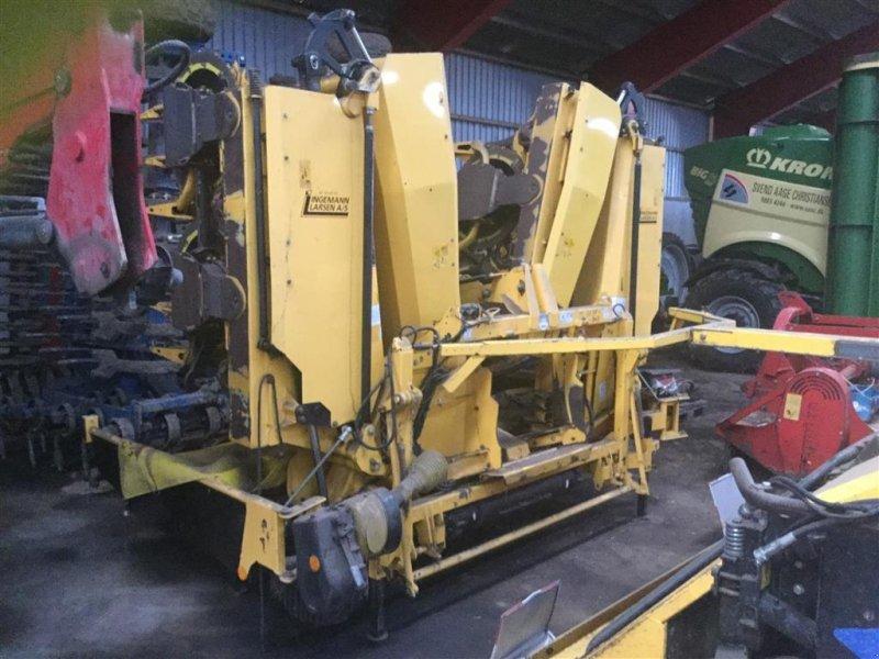 Maisgebiß typu New Holland Fr 700, Gebrauchtmaschine v Kongerslev (Obrázok 4)
