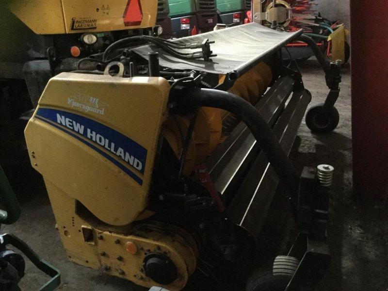 Maisgebiß typu New Holland Fr 700, Gebrauchtmaschine v Kongerslev (Obrázok 2)