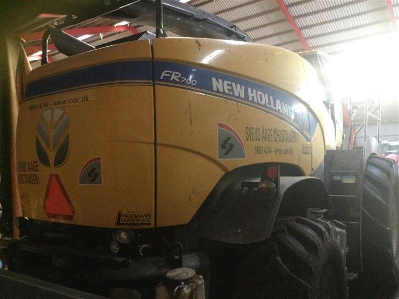 Maisgebiß typu New Holland Fr 700, Gebrauchtmaschine v Kongerslev (Obrázok 3)