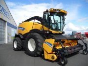 New Holland FR600 T3 Кукурузная жатка