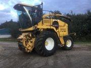 New Holland FX38 Przystawka do kukurydzy
