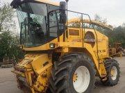 New Holland FX58 Кукурузная жатка